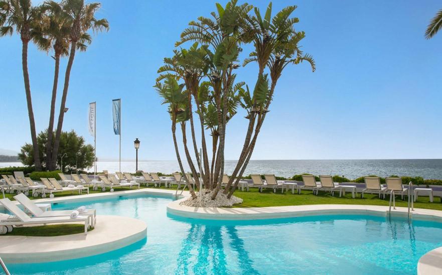 HOTEL SPA EN MARBELLA