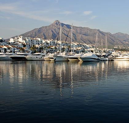 Descubre Marbella