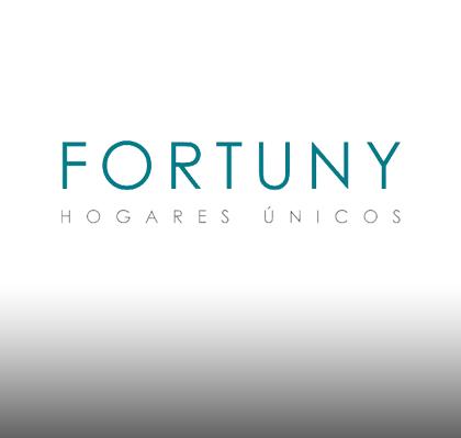 FORTUNY HOGARES ÚNICOS