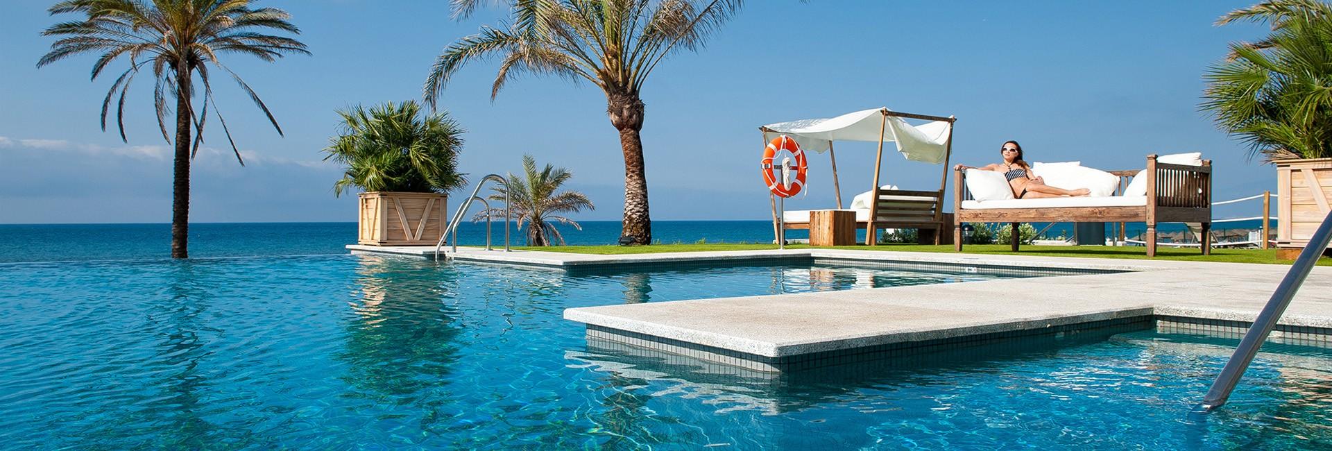Bienvenido a Living Marbella