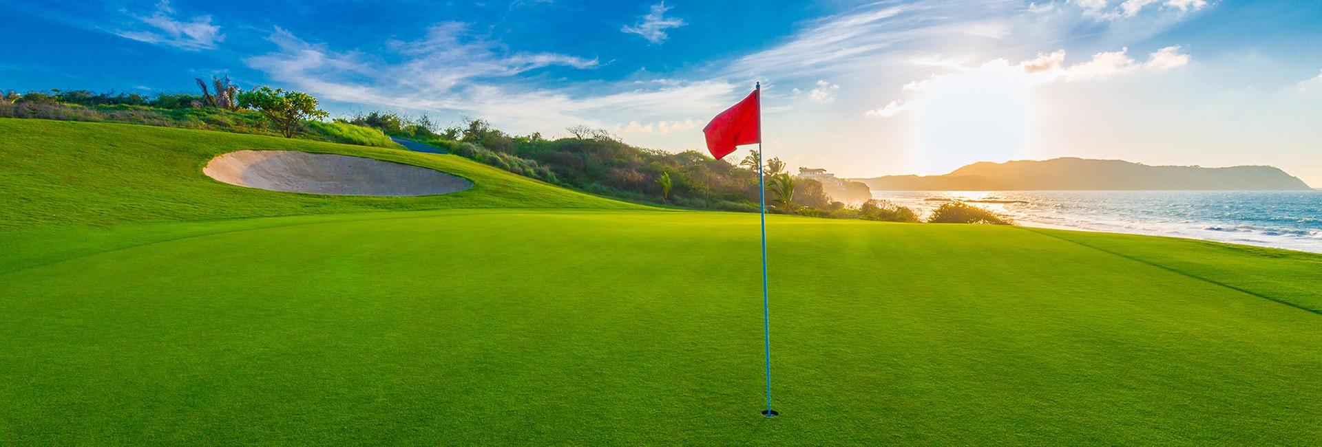 Golf in Marbella