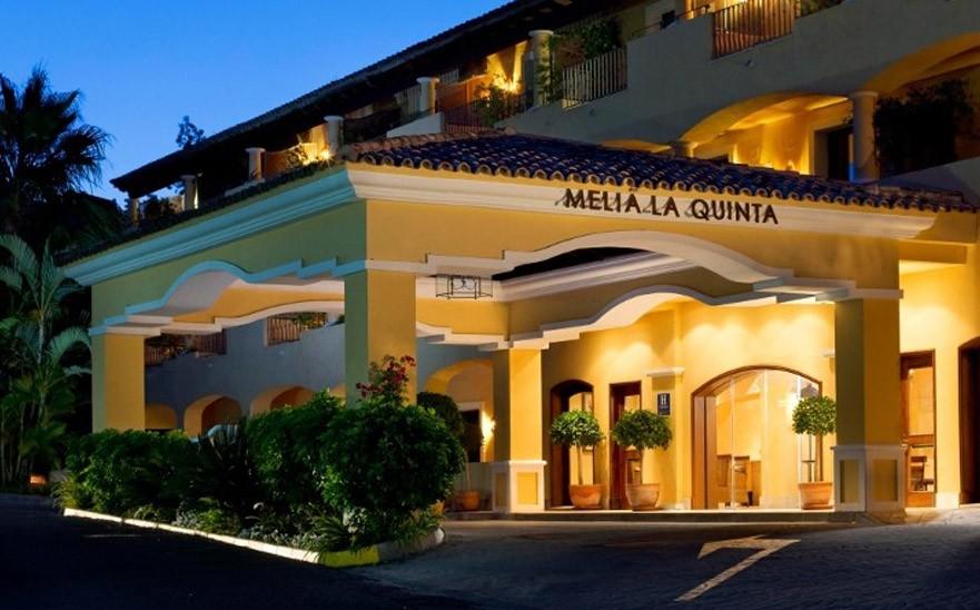 HOTEL MELIA LA QUINTA