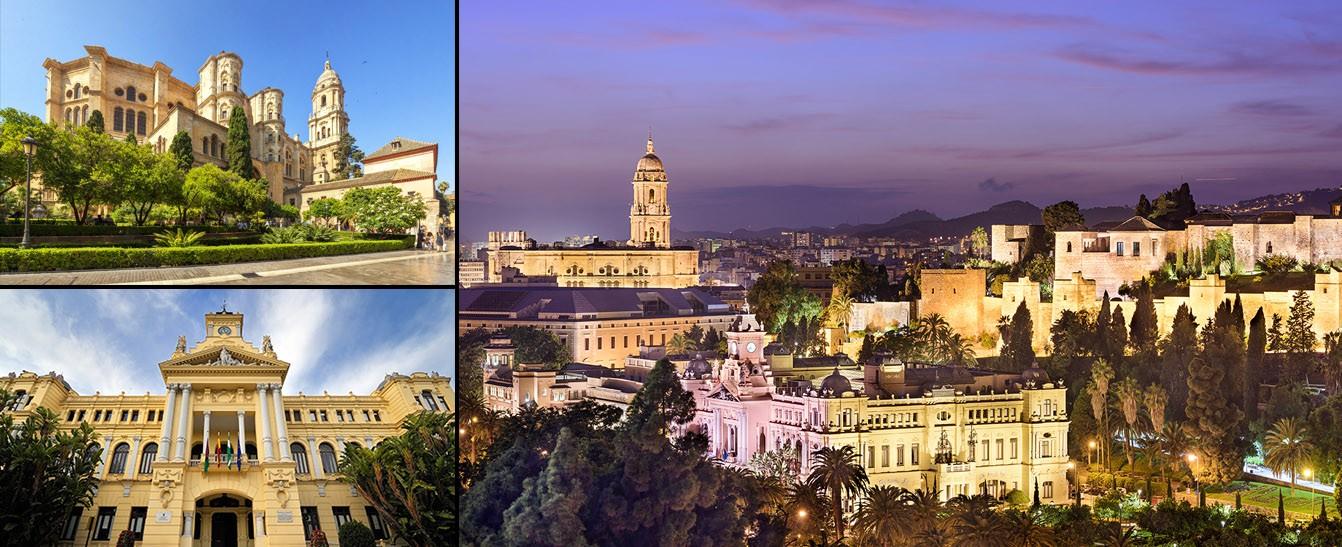 Málaga Monumental