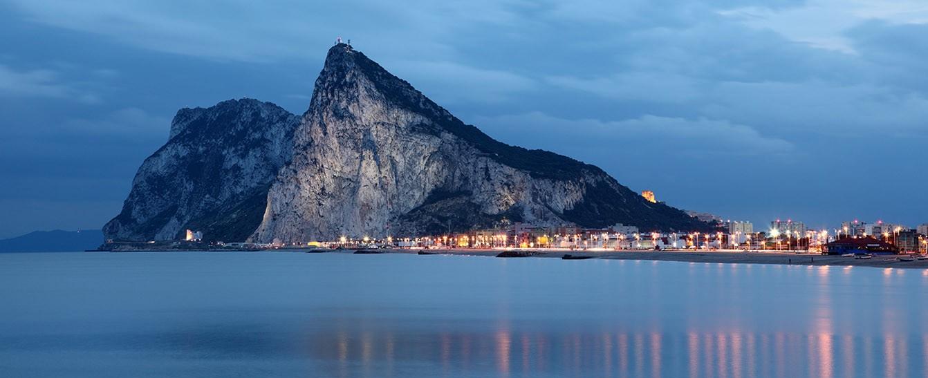 Gibraltar, Cádiz