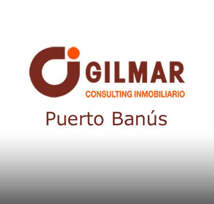 GILMAR PUERTO BANÚS