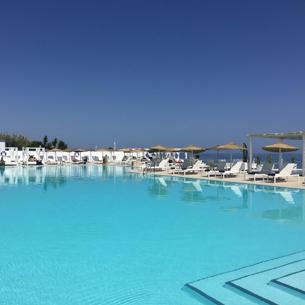 Beach Clubs en Marbella   Living Marbella